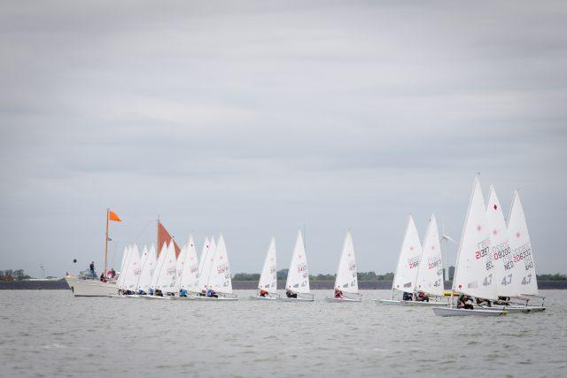 Open Dutch Sailing Championship 2020 gaat door