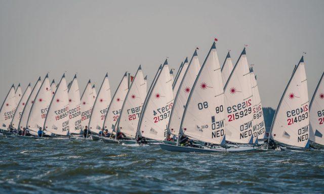 Update Open Dutch Sailing Championship 2020